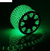 Дюралайт зелёный 100м